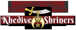 Khedive Shriners