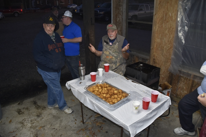 Suffolk Sc Fish Fry Khedive Shriners